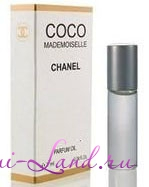 'Coco Mademoiselle' (W) Chanel