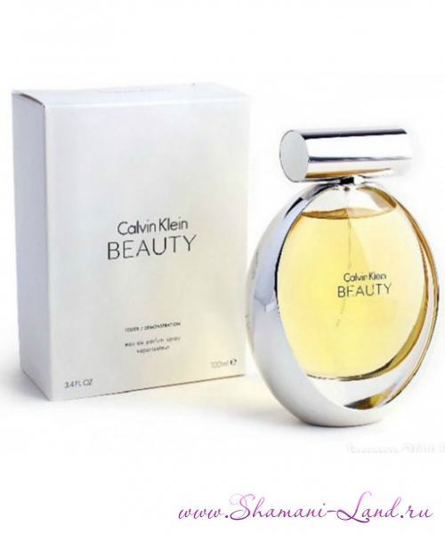 'Beauty' Calvin Klein