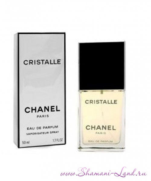 'Cristalle' Chanel
