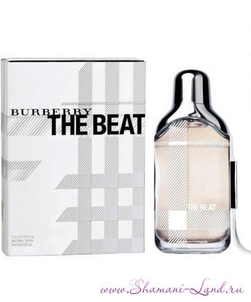'The Beat Gold' Burberry