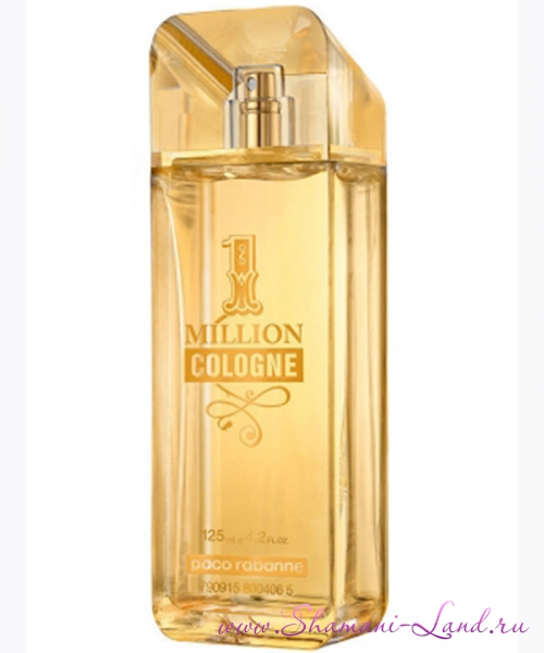 'One Million Cologne' Paco Rabanne