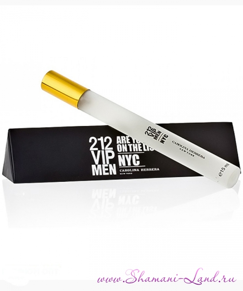 '212 VIP Men' 15ml Carolina Herrera