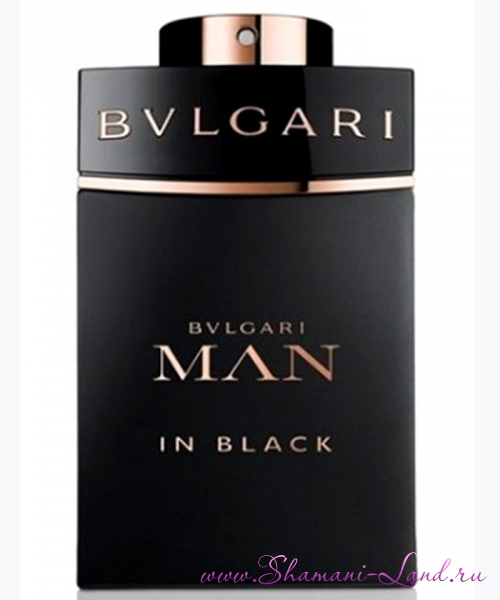 'Bvlgari Man In Black' Bvlgari